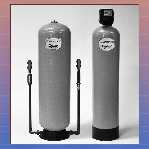 Purchase or Rent from Schaefer Soft Water